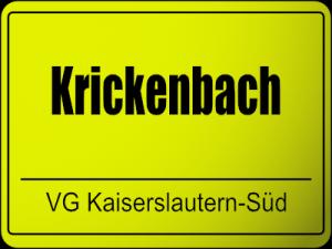Krickenbach