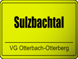 Sulzbachtal